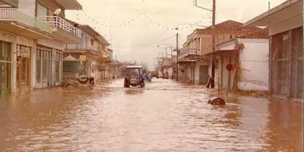 19 Νοεμβρίου 1979 : Η μαύρη ημέρα  στην Πέλλα
