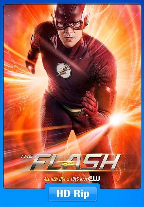 The Flash 2014 S06E01 720p HDTV x264