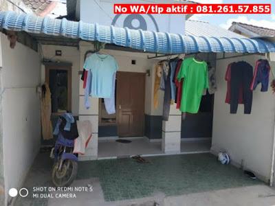 Rumah Dijual di Batam,  Dekat Masjid Agung, Lokasi Strategis, CP 081.261.57.855