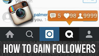 How to gain free followers on Instagram 2019