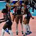 Voleibol sub-23 logra presea de oro en Juegos Bolivarianos