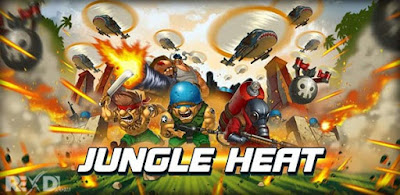 Jungle Heat Weapon of Revenge APK for Android Online Game