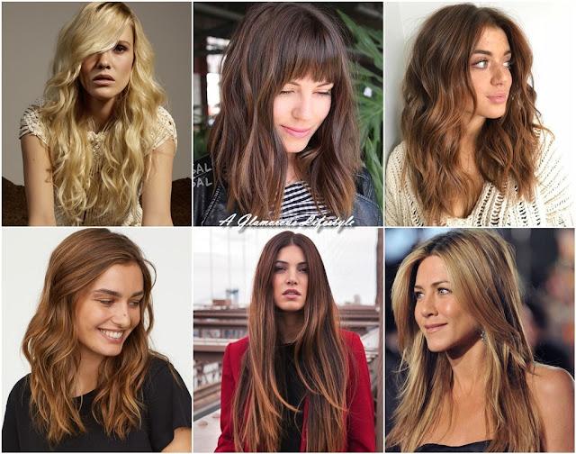 taglio capelli 2020