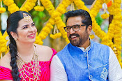 Sarath Kumar Daughter Marriage-thumbnail-17