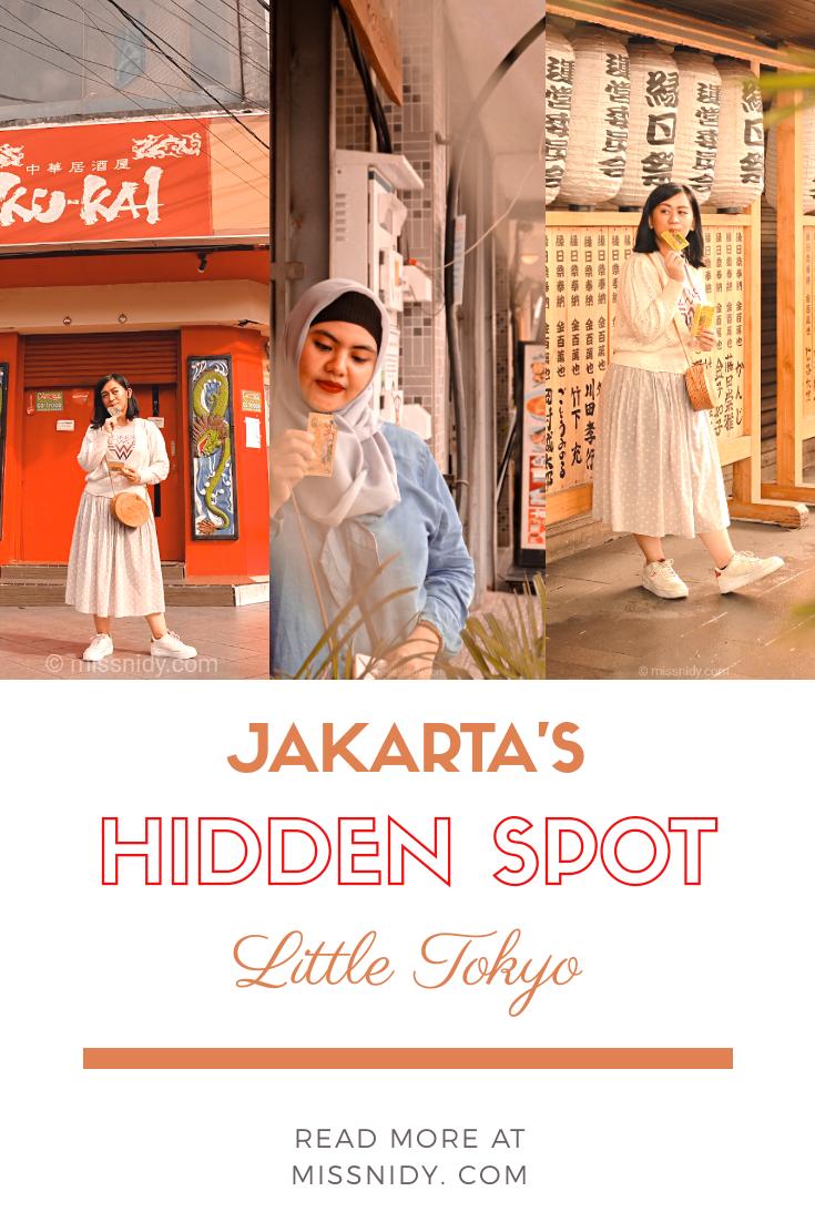 hidden spot in jakarta