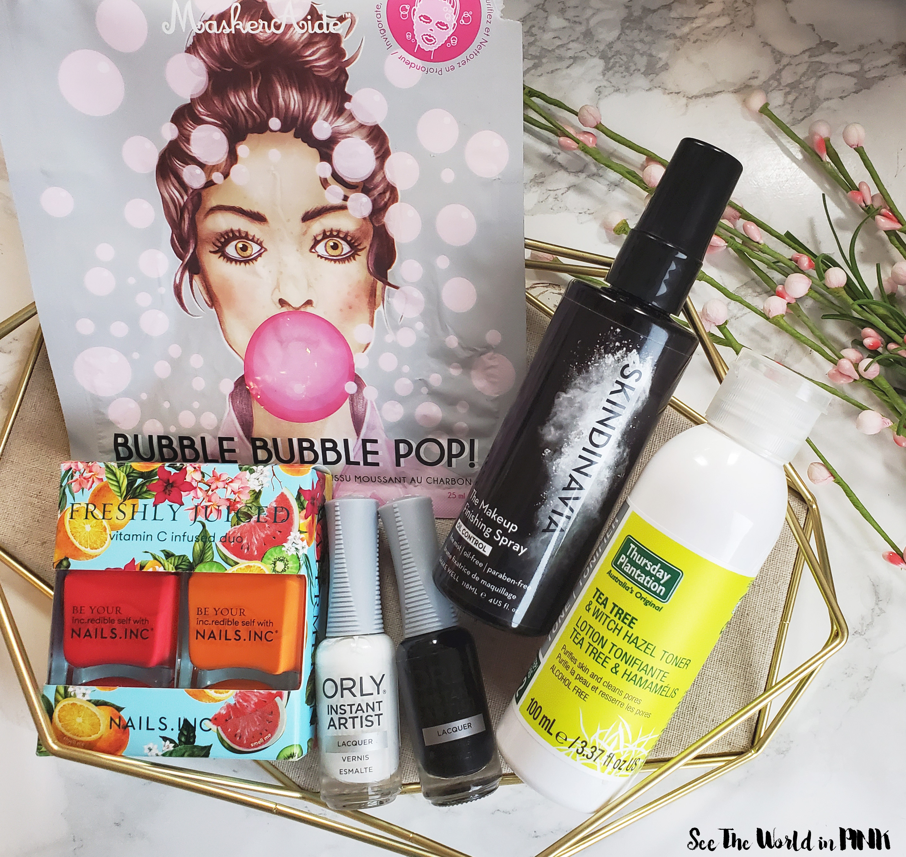 June 2020 - Monthly Favourites!