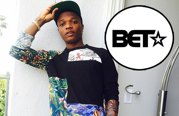 Wizkid To Perform At The BET Live Experience Main Stage watc video
