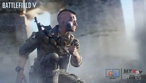 تحميل لعبة Battlefield V للكمبيوتر2021