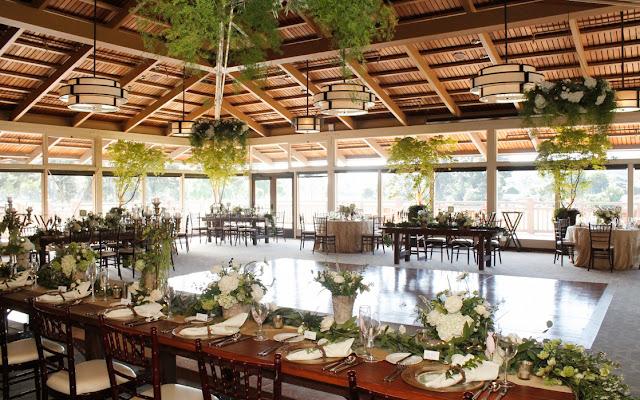 Big Sur Wedding Venues Quail Lodge Carmel