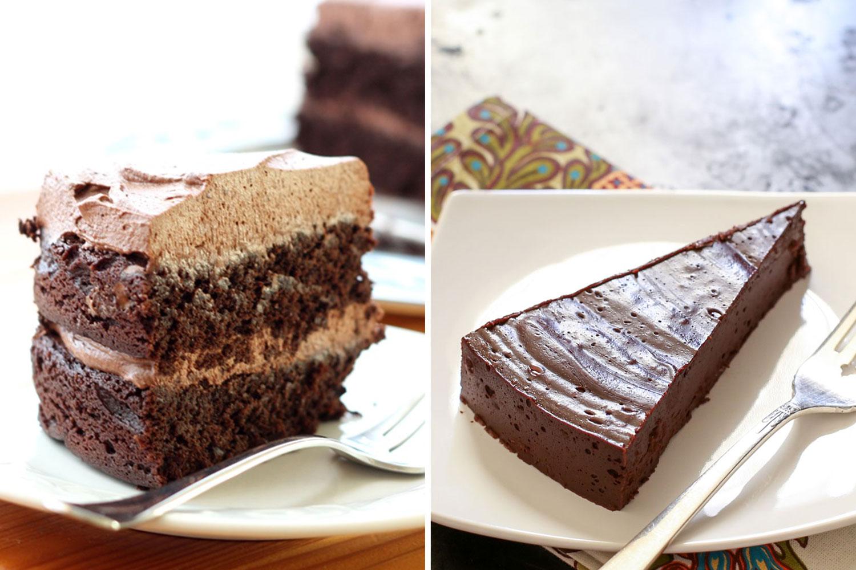 Photos Of Dessert Recipes Easy Few Ingredients