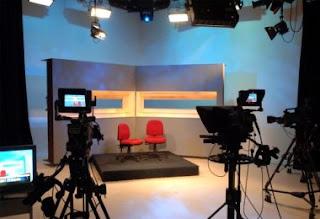 Sekolah Broadcasting Terbaik di Dalam Negeri