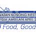 KerjaKosong! Pengambilan Jawatan Kosong Nestle April 2020
