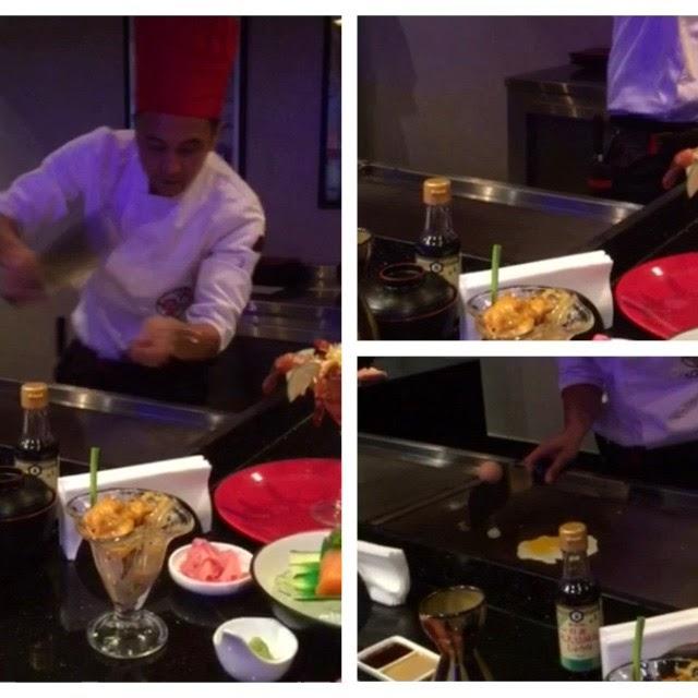 sakura restaurant victoria island lagos