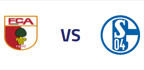 مشاهدة مباراة شالكة وأوجسبورج بث مباشر اليوم الأحد 24-5-2020 الدوري الألماني