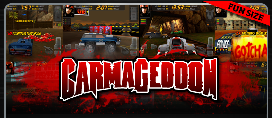 Carmageddon, el polémico juego PC dio el salto a los dispositivos móviles [Reseña]