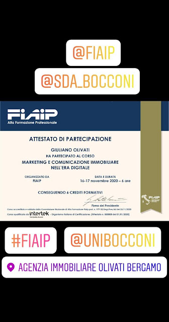marketing immobiliare bergamo