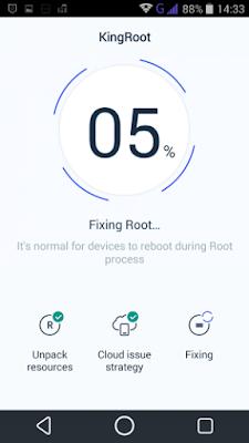 إليك أسهل طريقة عمل روت (Root) لجميع أجهزة الأندرويد عبر هاتفك طريقة جديدة