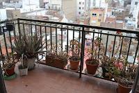 piso en venta castellon calle san vicente terraza