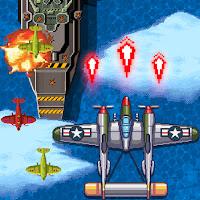 1942 Arcade Shooter apk mod