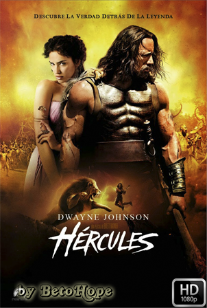 Hercules [2014] [Latino-Ingles] HD 1080P  [Google Drive] GloboTV