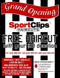 free haircut sports style media score a free haircut at sport new 2243