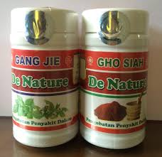 Obat Kencing Nanah De Nature Sarmi [7 MANFAAT HERBAL]