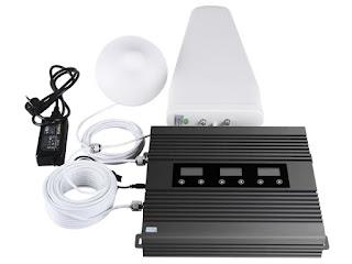 Repetidor 4G, amplificador de seña móvil