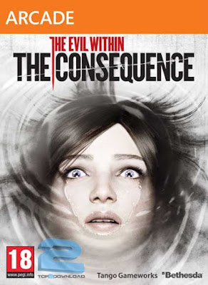 The Evil Within The Consequence Xbox 360