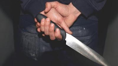 Συνελήφθη 66χρονος που μαχαίρωσε 60χρονο