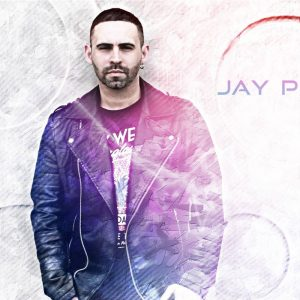 Jay P - É Amor