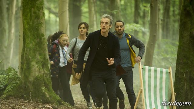 Doctor Who Dizisi İndir