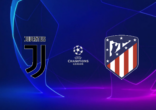 JUVENTUS VS ATLETICO MADRID SOCCER HIGHLIGHTS  AND GOALS