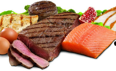 25 Makanan Sumber Protein yang Penting Bagi Tubuh