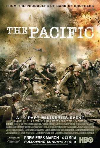 The Pacific Temporada Completa Miniserie [DVDRip] Español Latino Descargar [1 Link]