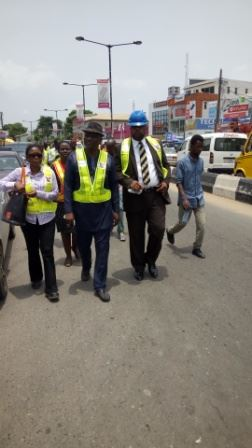 Lagos tasks business owners at Computer Village on safety