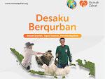 Cukup dengan Rp 1,65 Juta, Ikuti Program 'Desaku Berkurban' bersama Rumah Zakat Indonesia dan IWO Indramayu