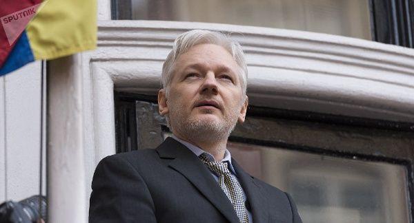 Posponen audiencias sobre extradición de Assange a EE.UU.