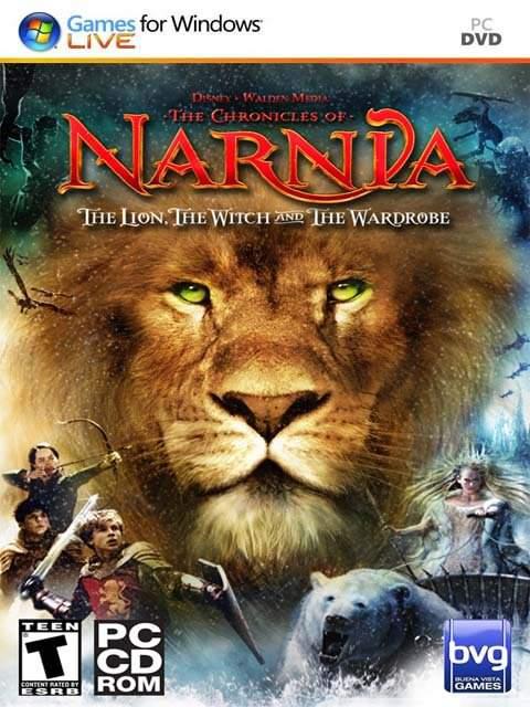 تحميل لعبة The Chronicles Of Narnia مضغوطة برابط واحد مباشر + تورنت كاملة مجانا