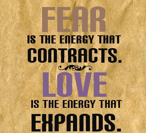 Energy Sayings