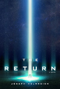 The Return by Joseph Helmreich