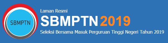 Seleksi Bersama Masuk Perguruan Tinggi Negeri SBMPTN 2020