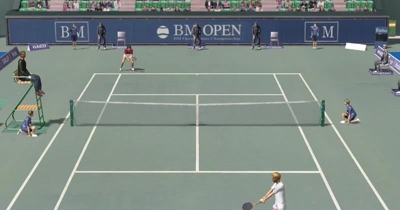 Giochi di tennis online