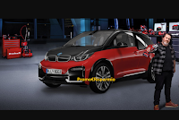 Concorso Einhell Power X-Change su Amazon : vinci BMW i3, E-scooter Govecs e  Kit Einhell Power X-Change (trapano, batteria ecc)