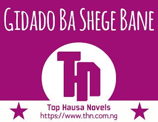 Gidado Ba Shege Bane