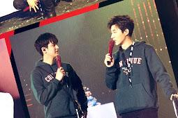 [Photobook] iKON Continue Tour 2019 Envore in Seoul