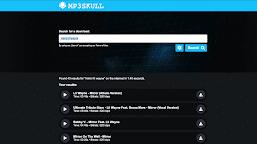 MP3Skulls 2021 - Best Free MP3 Download Site and Free Music Downloader [100% Safe]