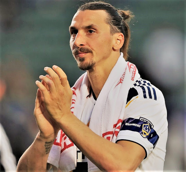 Transfer News: Ibrahimovic Moves To AC Milan