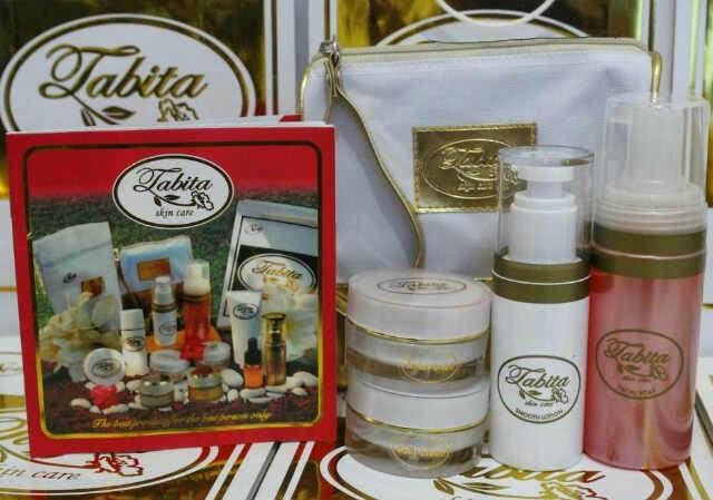 Paket Exclusive Tabita Skincare