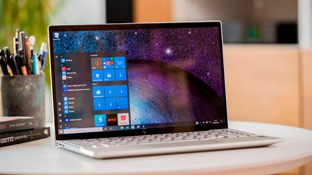 HP Envy 13 (2020) Review