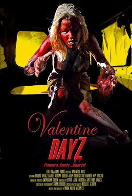 Valentine DayZ locandina